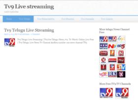 tv9livestream.com