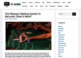 tvacres.com