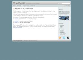 tvandtech.co.uk