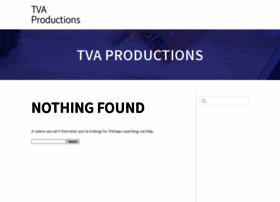 tvaproductions.com
