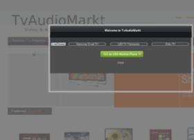 tvaudiomarkt.com
