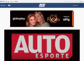 tvautoesporte.globo.com