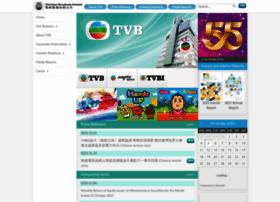 tvb.com.hk