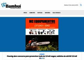 tvbambui.com.br