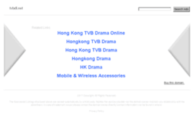 download tvb at Thedomainfo