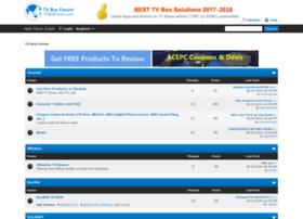 tvboxforum.com