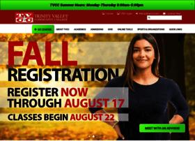 tvcc.edu