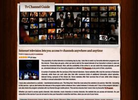 tvchannelguide.wordpress.com