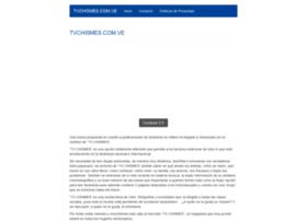 tvchismes.com.ve
