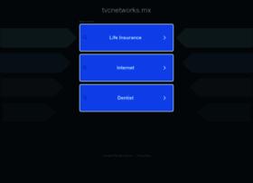 tvcnetworks.mx