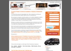tvconnectplus.com.au