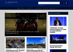 tvcostabrava.com