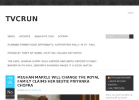 tvcrun.com