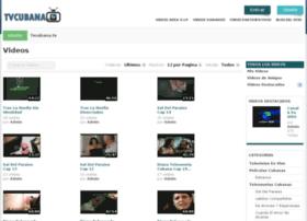 tvcubana.tv