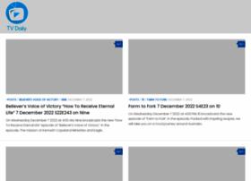 tvdaily.com.au