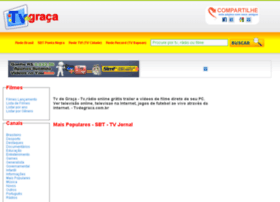 tvdegraca.com.br