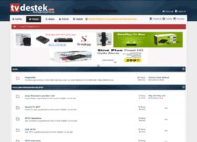 tvdestek.com