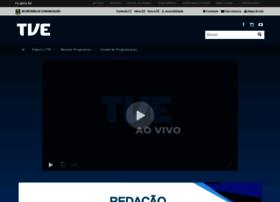 tve.com.br