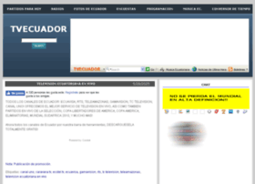 tvecuador.blogspot.com