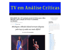 tvemanalisecriticas.wordpress.com