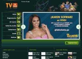 tvencasa.com