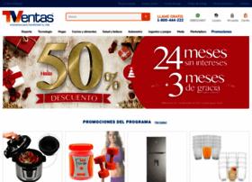 tventas.com