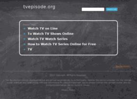 tvepisode.org