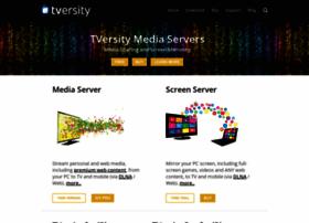tversity.com