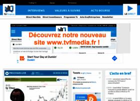 tvfinance.fr
