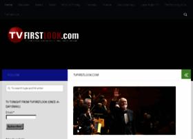 tvfirstlook.com