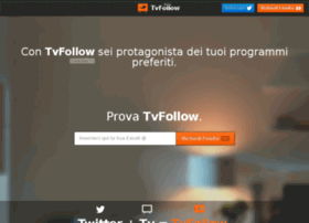 tvfollow.it