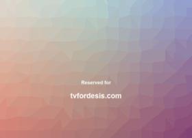 tvfordesis.com