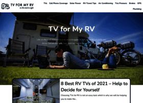 tvformyrv.com