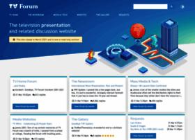 tvforum.co.uk