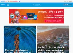 tvglobodigital.com