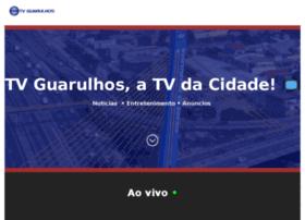 tvguarulhos.tv.br