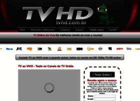 tvhd.com.br
