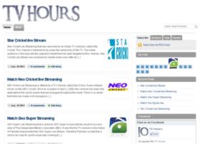 tvhours.com