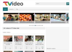 tvideo.net