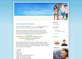 tviexpress-online.blogspot.com