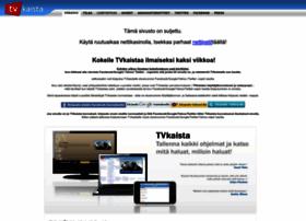 tvkaista.fi