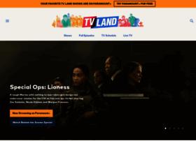 tvland.com