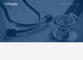 tvm-capital.com