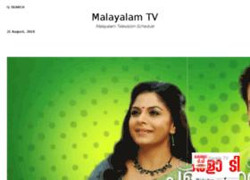 tvmalayalam.info