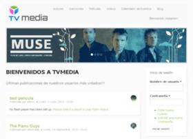 tvmedia.com.ar