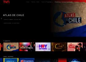 tvnet.cl
