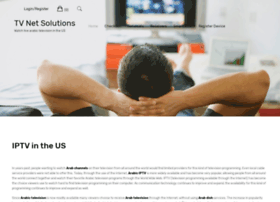tvnetsolutions.com