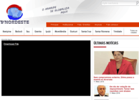 tvnordeste.tv.br