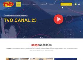 tvocanal23.com