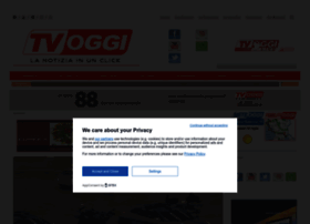 tvoggisalerno.it